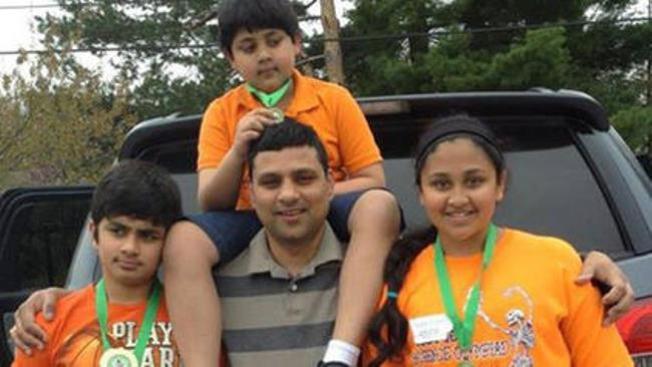 Médico y dos hijos fallecen en accidente
