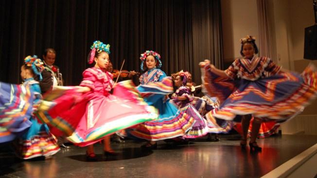 Museo de los Niños conmemora a México