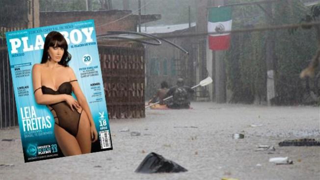 Playboy México: rechazan nuestra ayuda