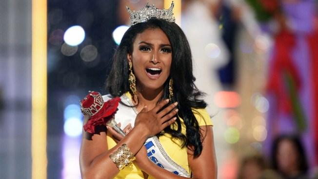 Miss América en la mirilla de racistas