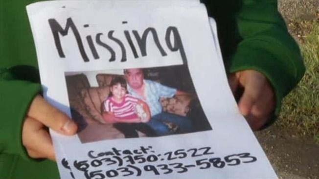 Familias desesperadas por desaparecidos