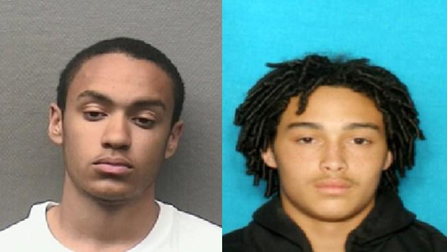 Arrestan dos en caso de asalto agravado
