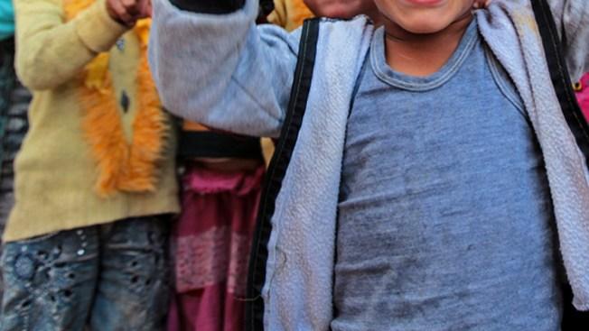 Ébola: 5 niños tuvieron posible contacto