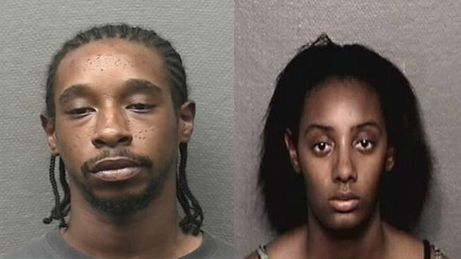 Arrestan 2 en muerte de niña de 1 año