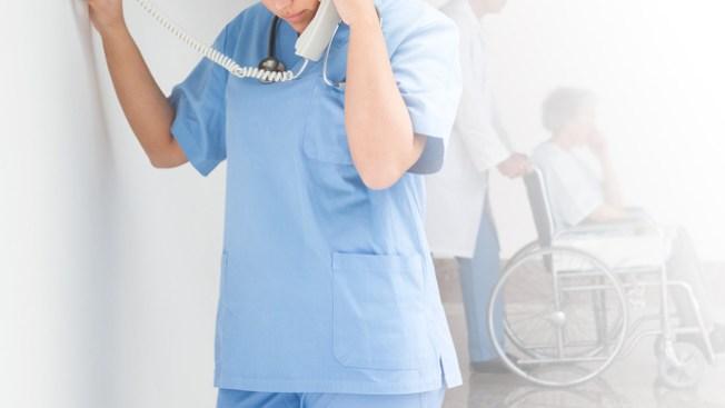 Enfermería en las nuevas instalaciones de San Jacinto College