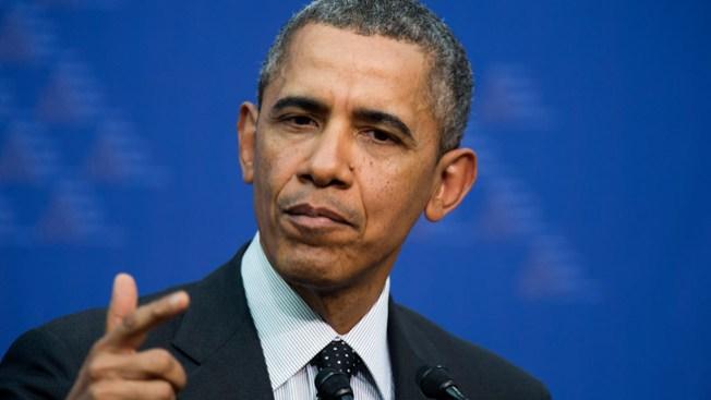 Visita de Obama genera cierre de calles
