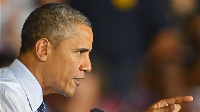 Obama: bloqueo partidista es destructivo