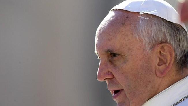 Papa expone lo que será su papado