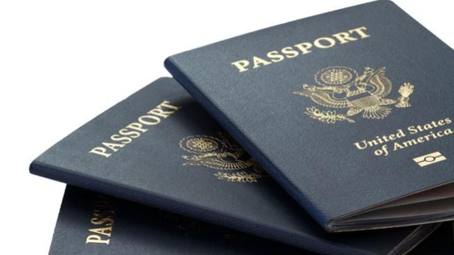 Por fraude en pasaportes le dan 3 años