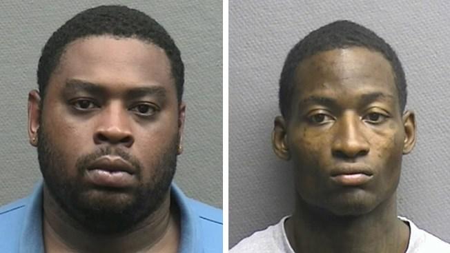 Arrestan a presuntos asaltabancos