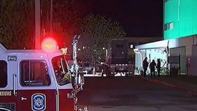 Explosión en una cárcel deja 2 muertos