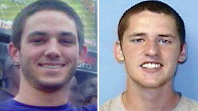 Se buscan 2 jóvenes desaparecidos