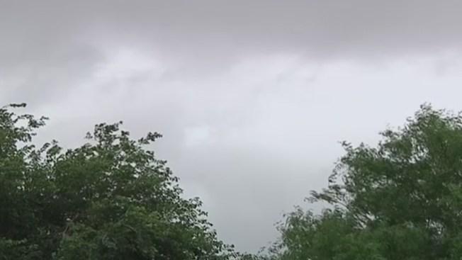 Lluvias y menos calor para esta semana