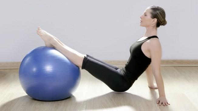 Pilates contra el cáncer de mama