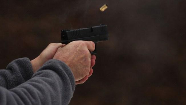 Estudiante preso por pistola en escuela