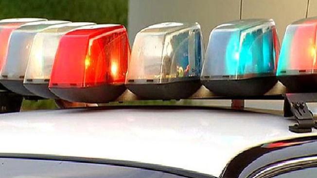Arrestan a pistolero en Texas