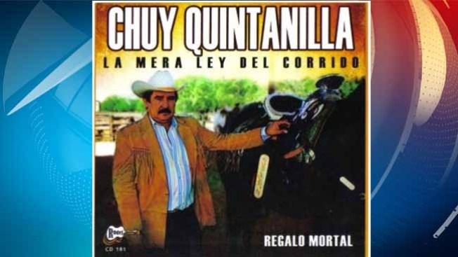 El último adiós a Chuy Quintanilla