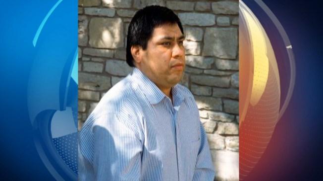 Otro mexicano listo para ejecución