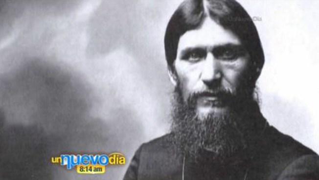Rasputín: el mundo se acaba hoy