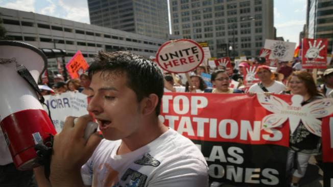 El sábado, nueva marcha pro reforma