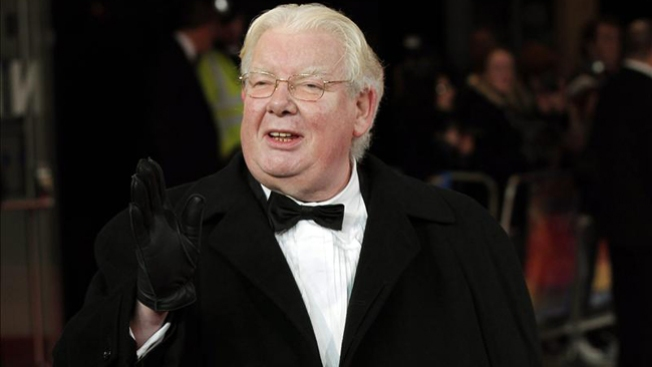 "Muere actor de ""Harry Potter"""