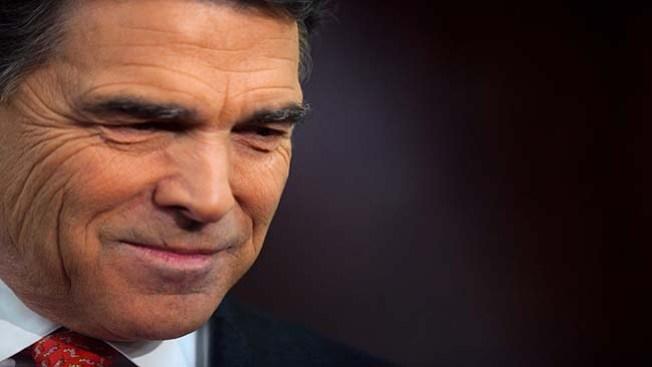Perry no tiene remordimientos