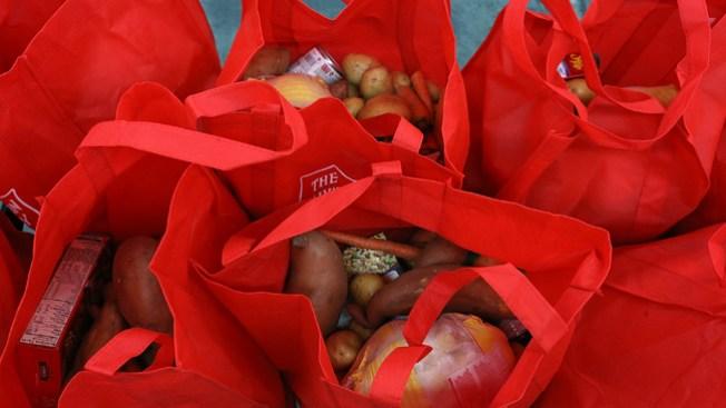Salvation Army inicia campaña de navidad
