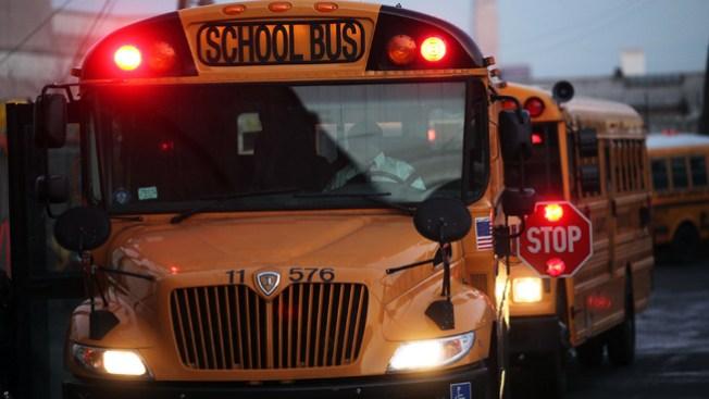 Capacitación a choferes de autobuses escolares