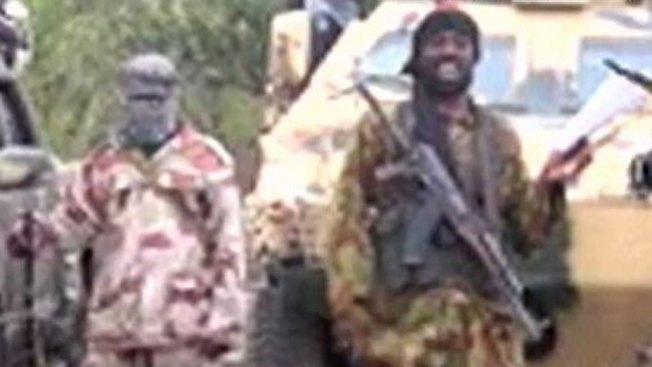 Terrible video sobre secuestro de Nigeria