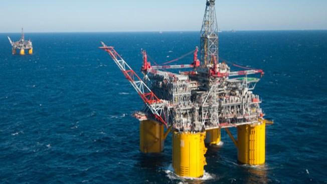 Shell descubre gigante pozo en el Golfo