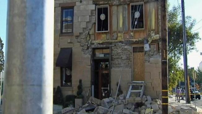 USGS: segundo sismo una posibilidad