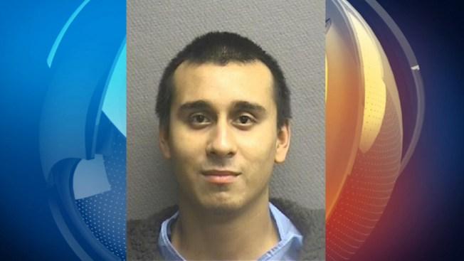 Presentan cargos a secuestrador de niña