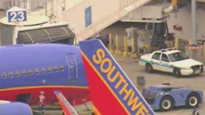 Incidente en vuelo de Southwest Airlines
