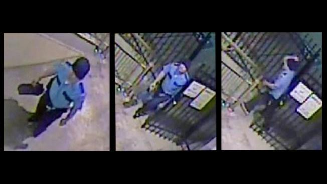 Buscan a policía impostor de Chinatown