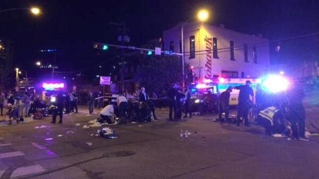 Muere tercera víctima del festival SXSW