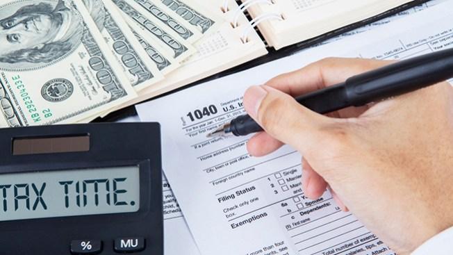 ¿Dudas sobre reembolso? IRS lo ayuda