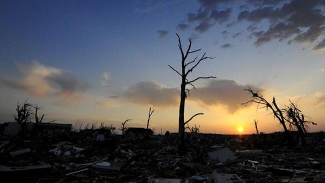 Tormentas matan a cuatro en el sur del país