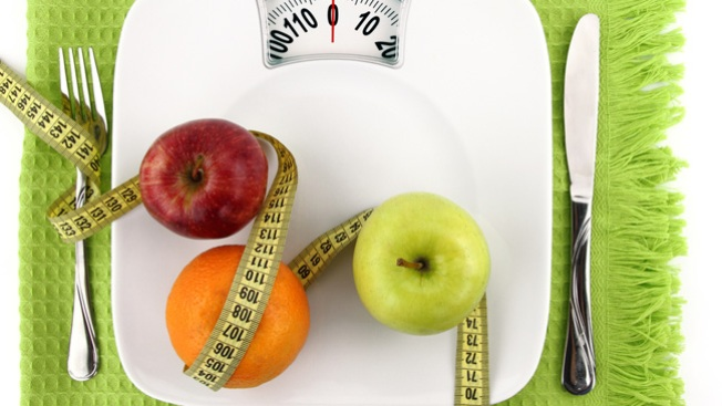 Cinco mitos de las dietas