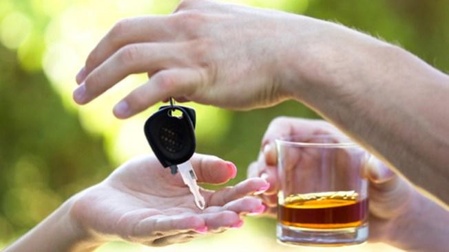 Policía, a la caza de conductores ebrios