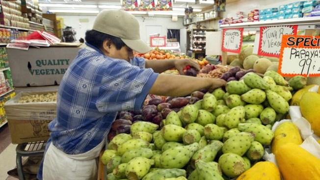 Texas: el que más inmigrantes recibe