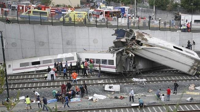 Los accidentes más trágicos del 2013