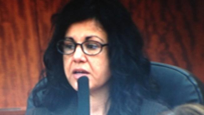 Acusada habla en juicio por primera vez