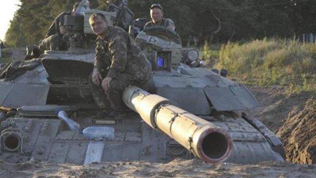 Ucrania: asesinan a un cámara ruso