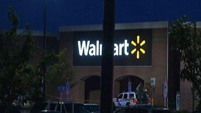Tiroteo en Walmart deja dos muertos