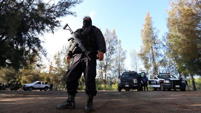 """Asesinan a cuñada de """"La Tuta"""" en Michoacán"""