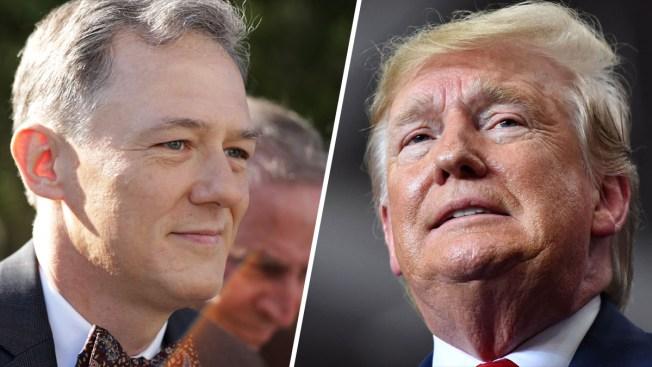 Juicio político: otro diplomático testifica y sepulta a Trump