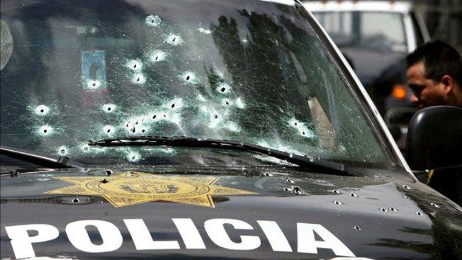 Veracruz: matan a seis, incluido un reportero