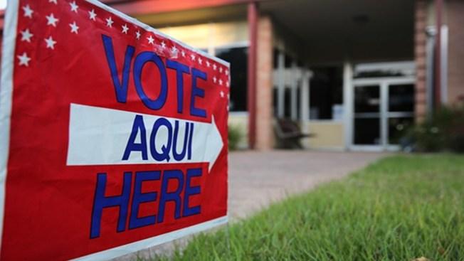 ¿Listos para votar? Consulta dónde lo puedes hacer