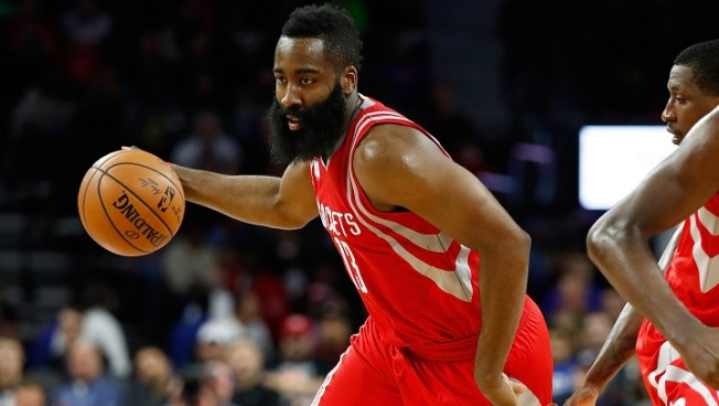 Houston Rockets, a la venta