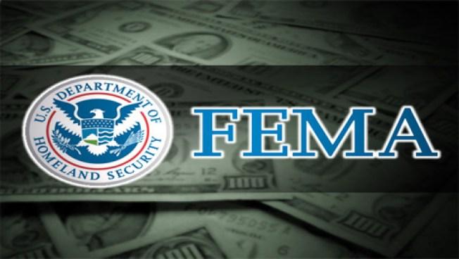 4 nuevos condados podrán pedir ayuda tras inundaciones